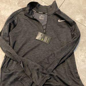 Nike Running Dri-Fit Long Sleeve NWT